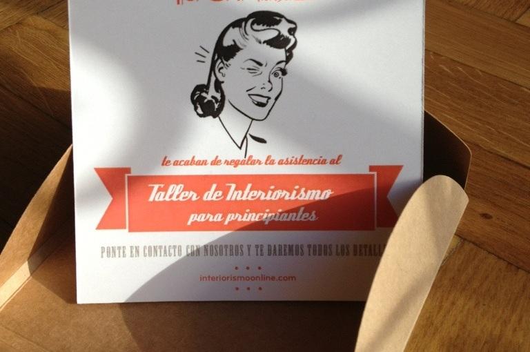 tarjetas-regalo del taller deinteriorismo