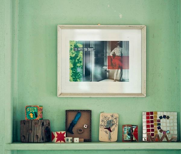el verde menta, tendencia2012