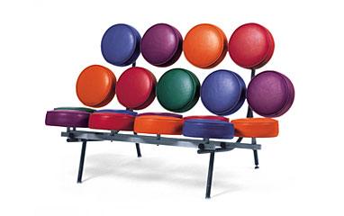 sofa marshmellow