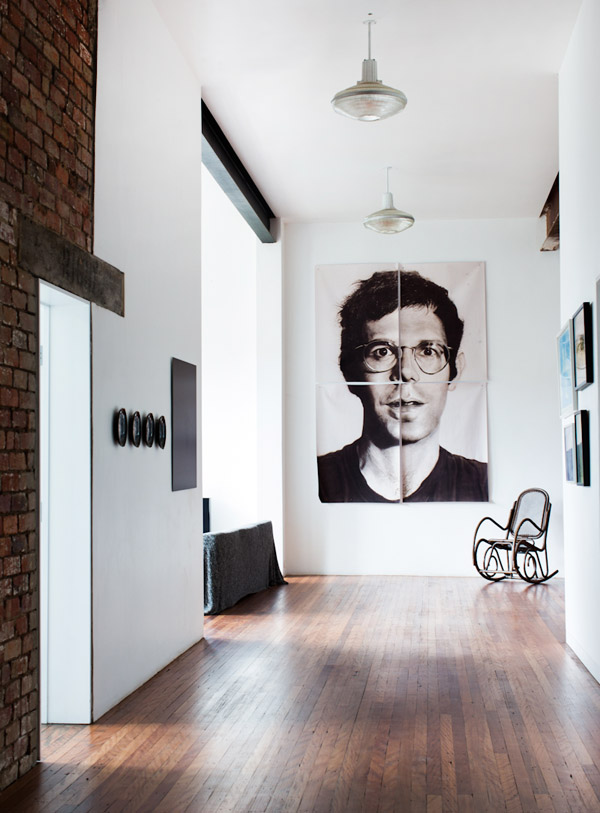 Alpha60-hallway