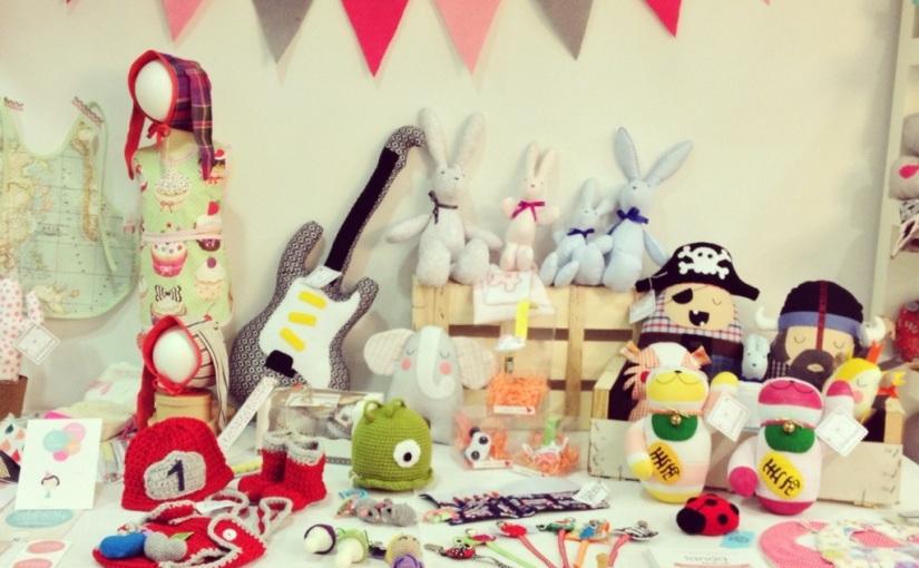 En el cumpleaños de Lanoa / In Lanoa's birthdayparty