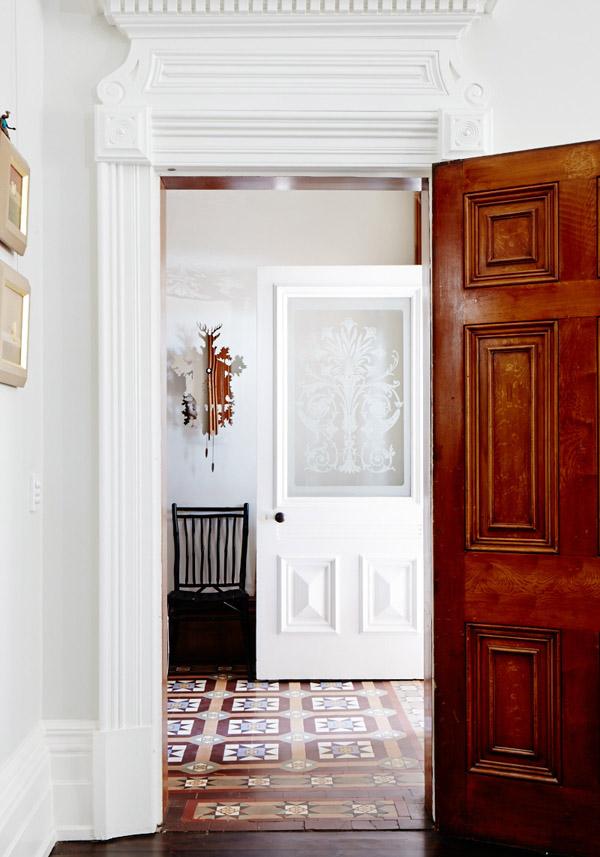 CP-doorway