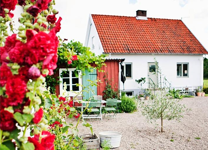 En el jardín / In thegarden