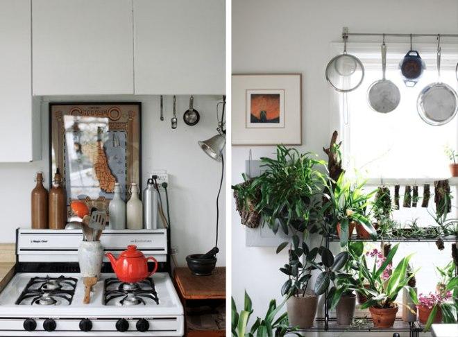 detalles de la cocina / kitchen details