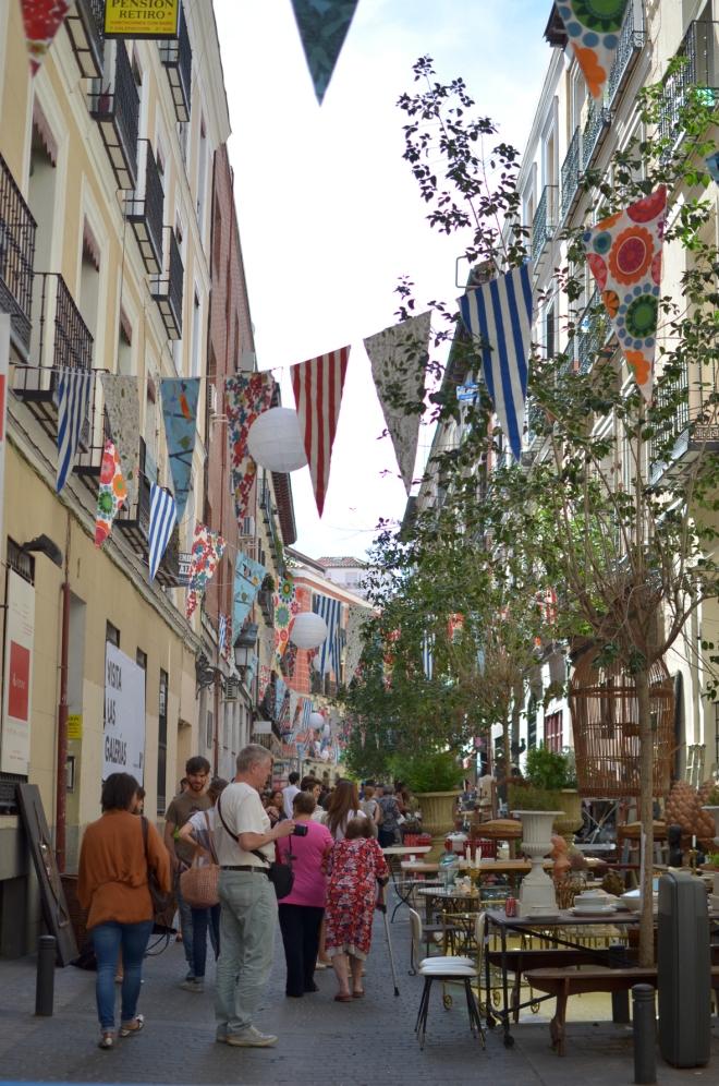 calle San Pedro
