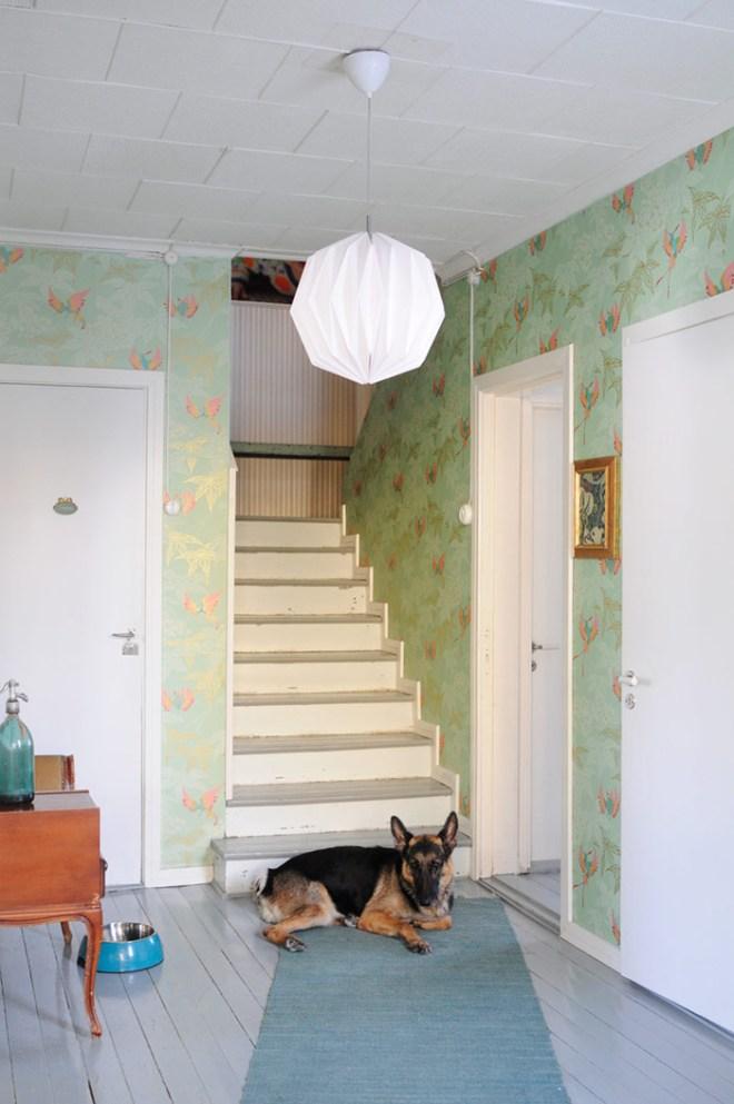 recibidor / foyer