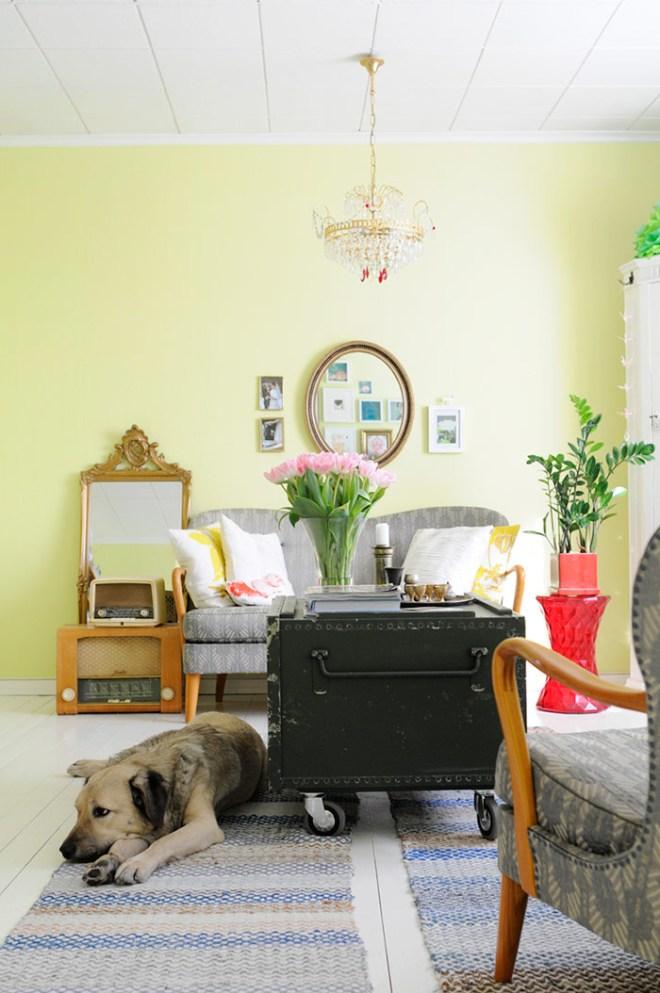 estar / living room