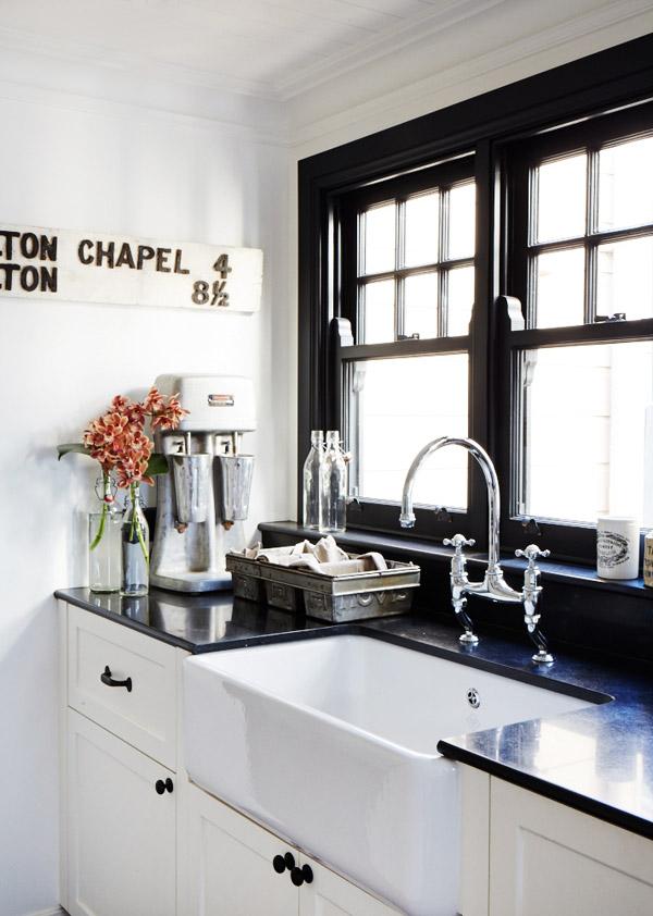 detalle de la cocina / kitchen detail