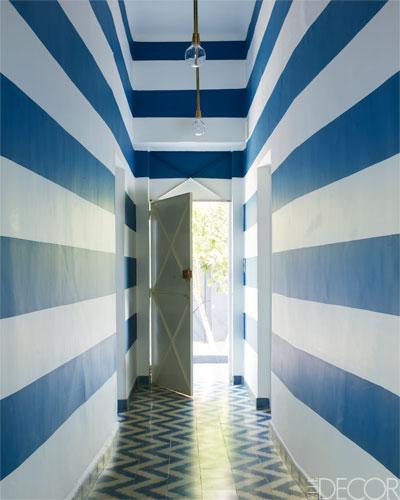 Pasillo / Hallway
