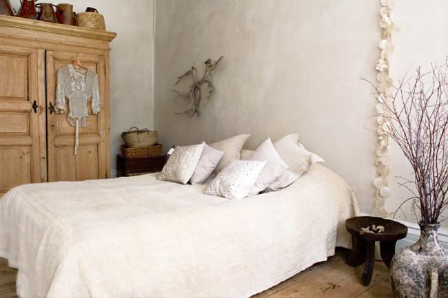 mobiliario antiguo / antique furniture