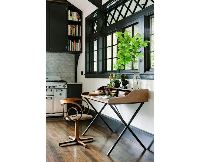 espacio de trabajo en la cocina / workspace in the kitchen