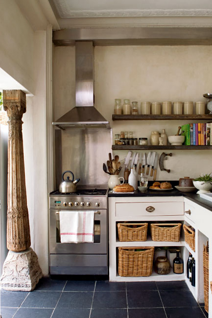 todo visto en la cocina / all at sight in the kitchen