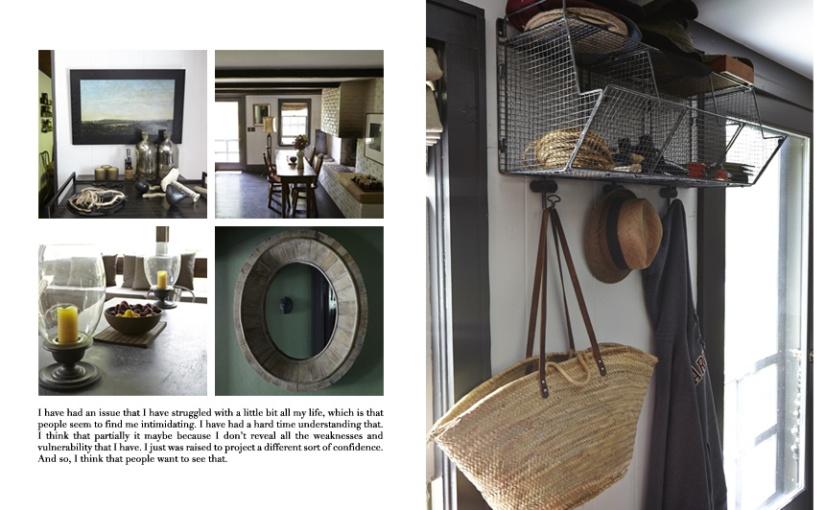 Una casa tranquila / A calmhouse