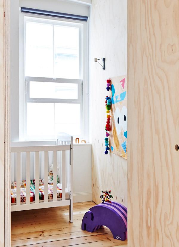 Habitación infantil / Nursery