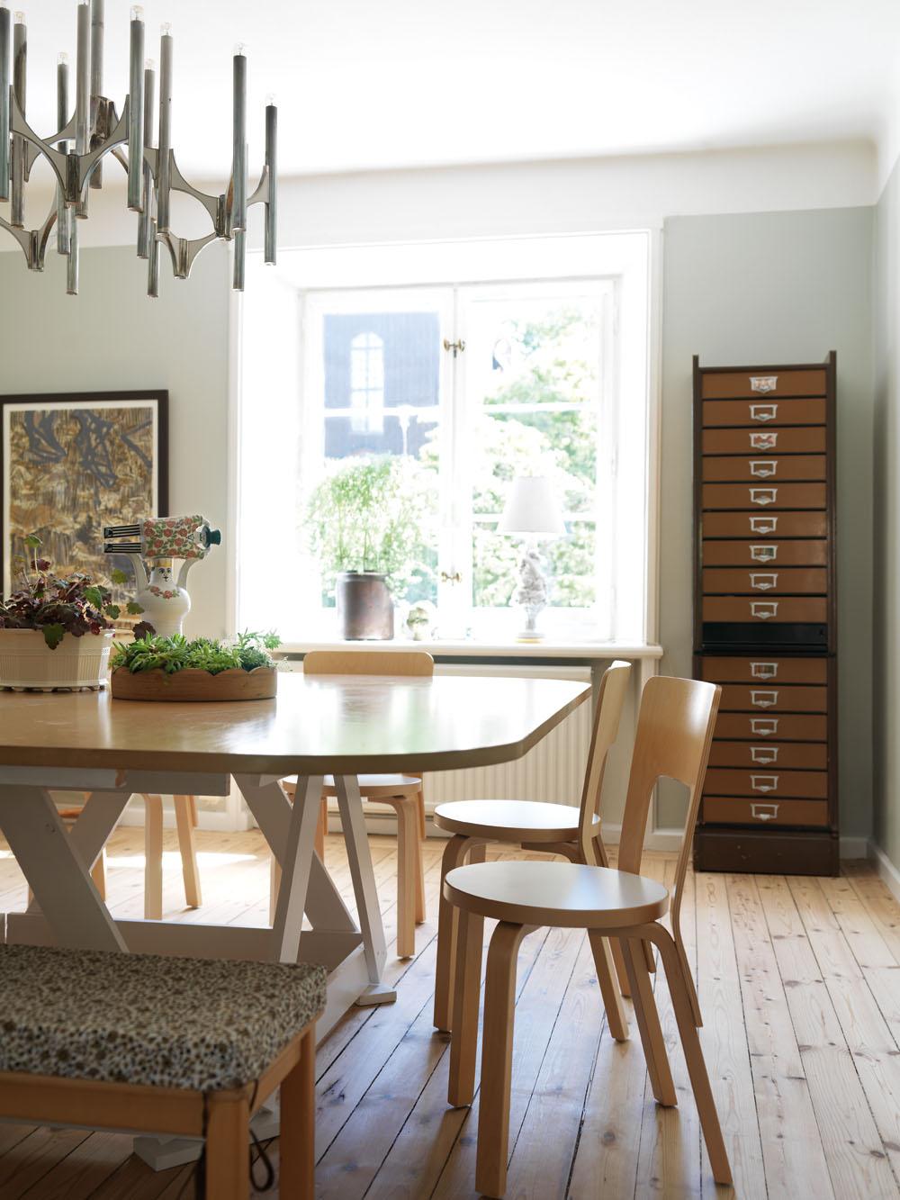 Un hogar felizUn Dos Trexa Interiorismo