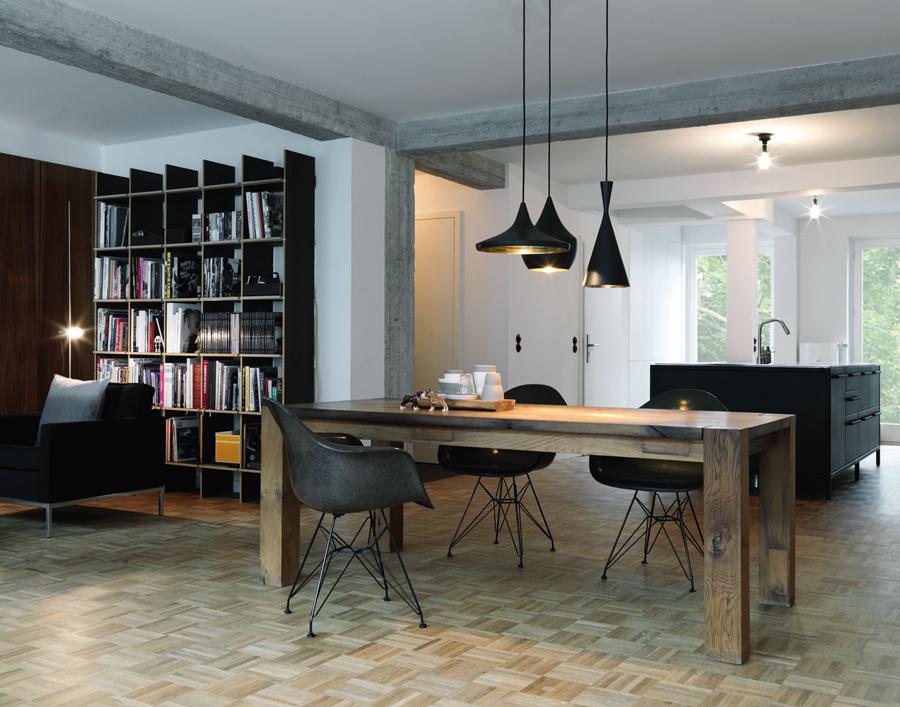 Lamparas Salon Comedor - Diseños Arquitectónicos - Mimasku.com