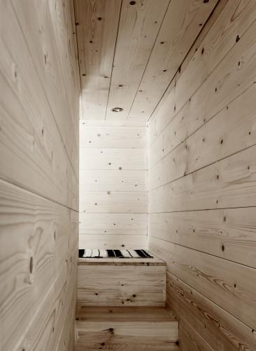 Una de las imágenes del módulo contenedor de los elementos de la vivienda.